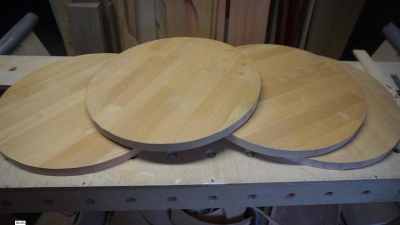 Kletterdreieck Maße : Holzpferd selber bauen teil 1 korpus und beine