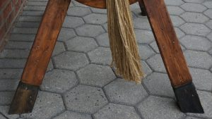 Holzhuf gestaltet